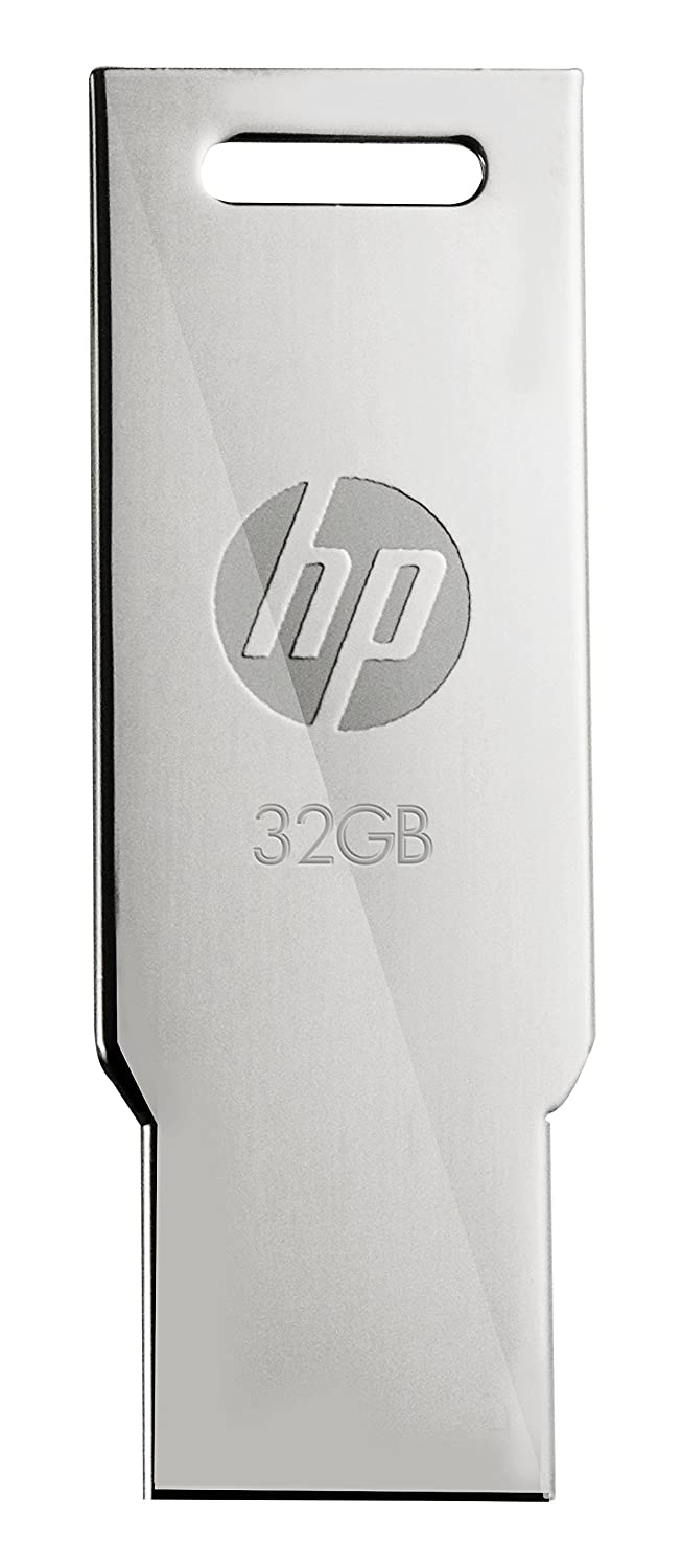HP V232W 32GB 2.0 USB Pen Drive Image