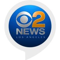 CBS2 News Los Angeles