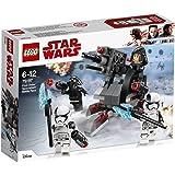Lego Star Wars 75197 - TM - Battle Pack del Primo Ordine
