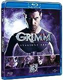Grimm - Stagione 03 (6 Blu-Ray) [Italia] [Blu-ray]