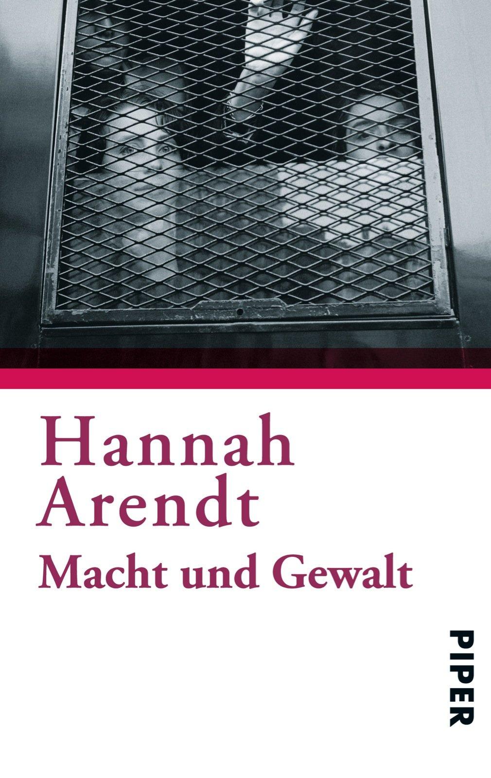 Serie Piper, Bd.1, Macht und Gewalt