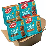 Enjoy Life Gluten-Free Non-GMO Grain & Seed Bars 4 Piece Variety Pack