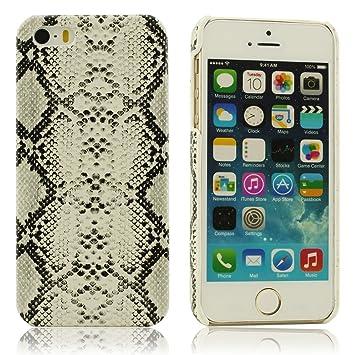 coque serpent iphone 5