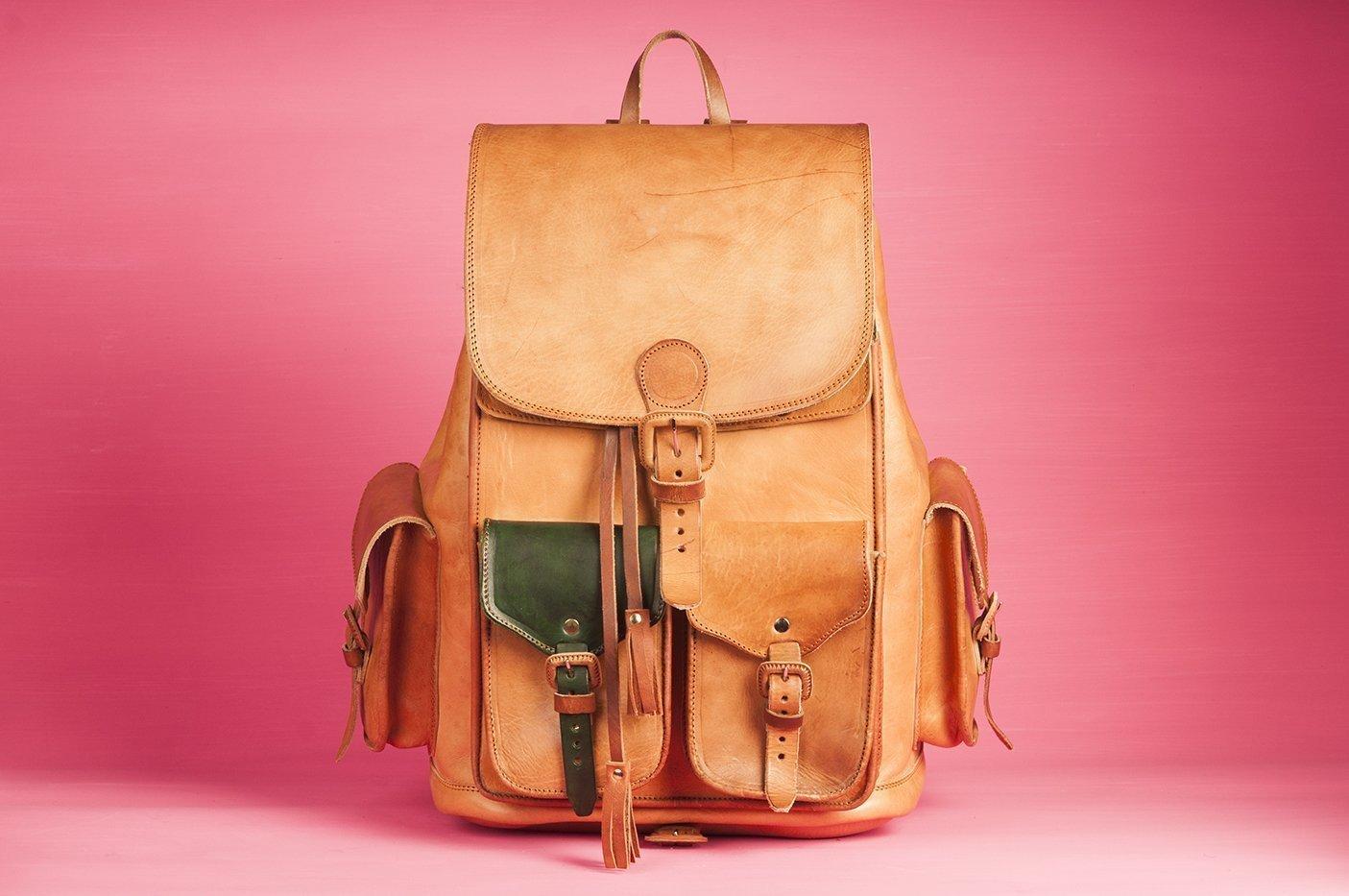 Traveling utilty backpack SANTINO ss 18.1