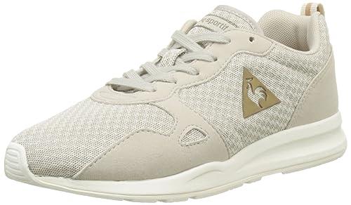 Le Coq Sportif LCS R600 GS, Zapatillas para Mujer, Gris (Gray Morn/Marshmallo), 36 EU: Amazon.es: Zapatos y complementos