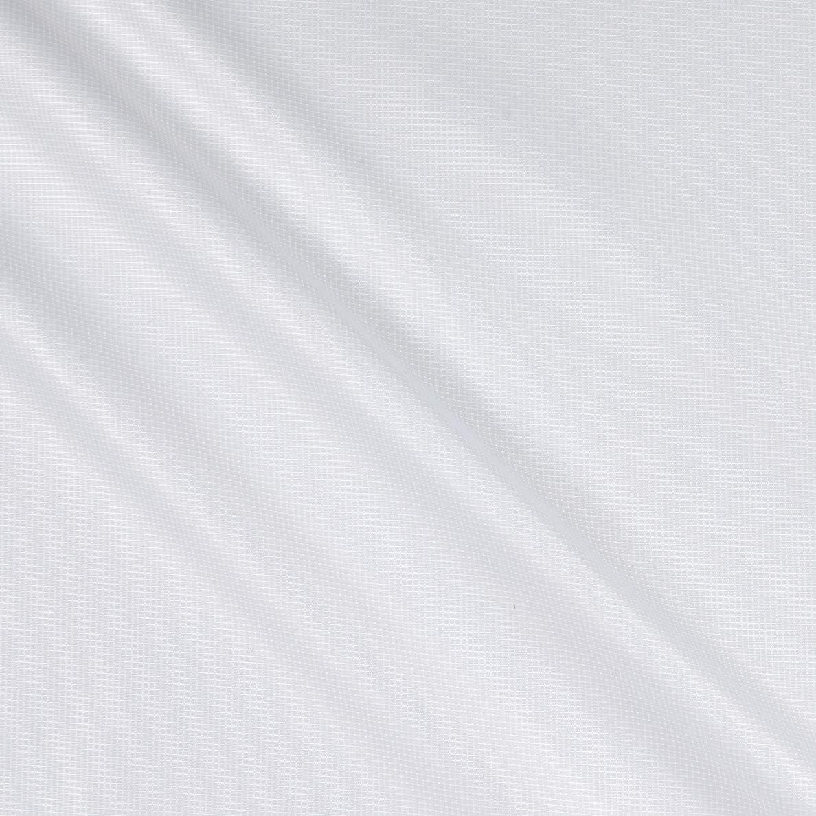 Ottertex 8.7 Oz Polyurethane Coated Polyester Ripstop, White Yard