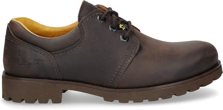 TALLA 43 EU. Panama Jack  Panama C2 0201 - Zapatos de cordones para hombre