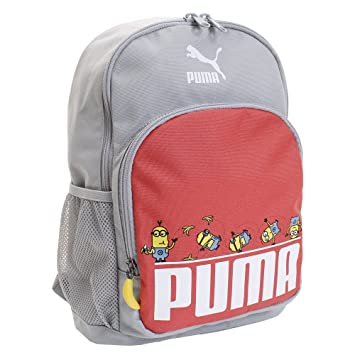 Dos Minions Puma Risespiced High Coral Taille Sac À Unique Amazon qwEBrtEC
