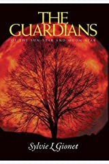 The Guardians Of The Sun-Star and Moon-Star Hardcover