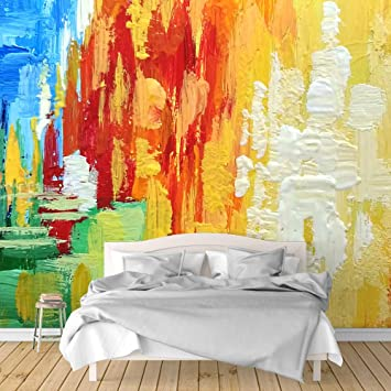 Buy Nwt Idea4wall Wall Murals For Bedroom Pictures Collection Collage Removable Wallpaper Peel And Stick Wall Stickers 100x144 Inches Online At Low Prices In India Amazon In