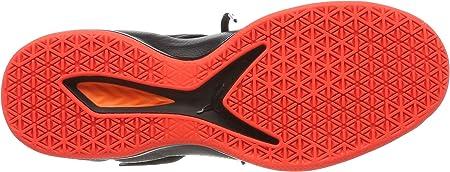 PUMA Rise XT Netfit 2, Zapatos de Futsal Unisex Adulto