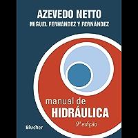 Manual de hidráulica (Portuguese Edition)