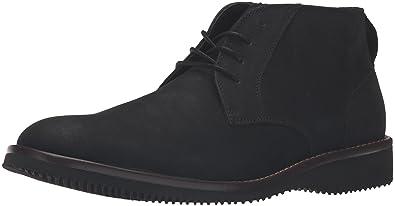 Dockers Men's Merritt Chukka Boot, Black, ...