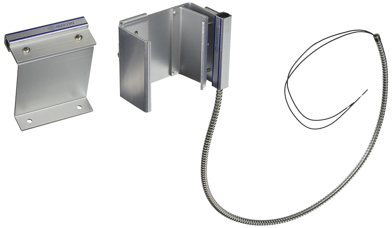 Nascom N505AUTMC/ST Overhead Door Rail (3') Mount Magnet/Switch Set Featuring No Dead Spot
