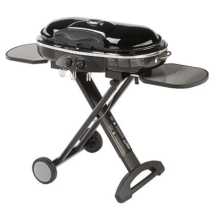 4bc4749bfed Amazon.com   Coleman RoadTrip LXX Portable Propane Grill