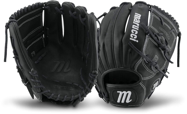 Marucci Foundersシリーズピッチャーの手袋( 2ピース) B00IMP7B9I   Medium