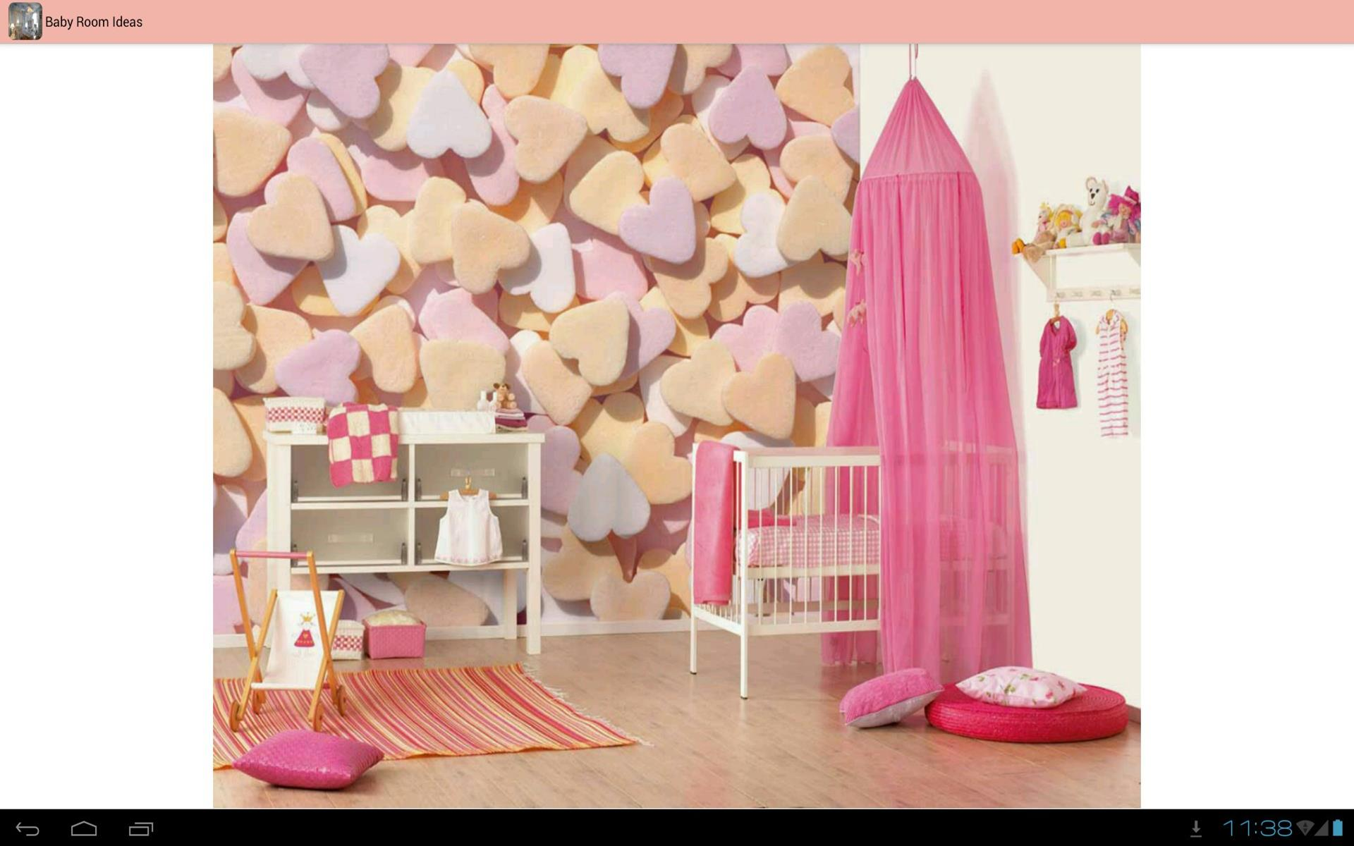Baby Room Decor Ideas Appstore For Android