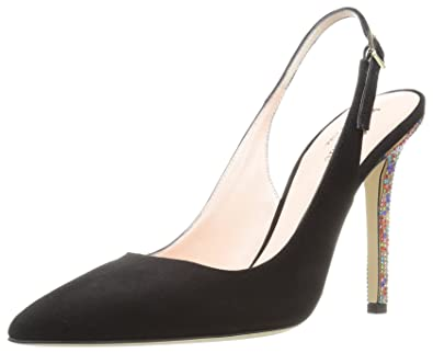 4a635284d759 Amazon.com  Kate Spade New York Women s Lillian  Shoes