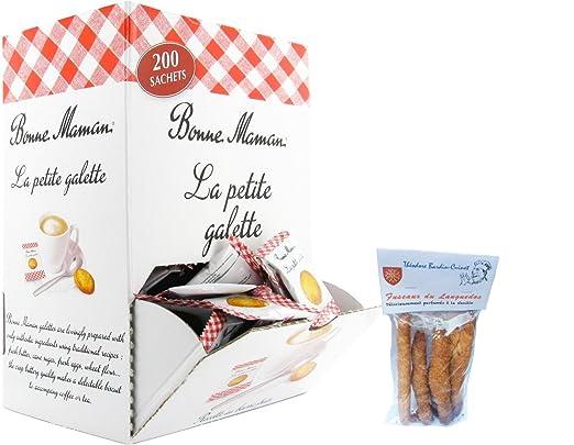 1 X Der Kleine Kuchen Franzosische Spezialitaten La Petite
