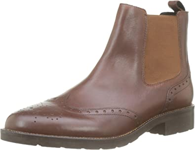 O cualquiera neutral freno  Amazon.com   Geox Women's Ankle Boots   Ankle & Bootie