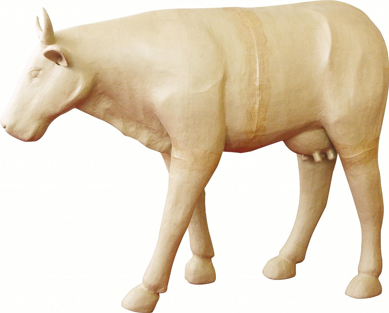 Deacute;co Patch xla01o Portador XL XL XL (Papel Macheacute;, Jirafa en 3D, 80 x 35 x 160 cm, para Decorar, cartoacute;n marroacute;n, Unicornio, 138 x 37 x 155 cm e47d53