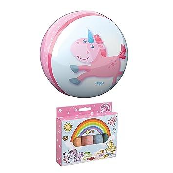 Haba Ball Einhorn Kinderbadespaß Spielzeug