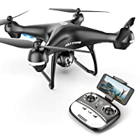 Deals on Holy Stone HS100G Drone with 1080p FHD Camera 5G FPV
