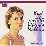 バッハ:ヴァイオリン協奏曲第1番&第2番 他