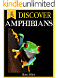 Discover Amphibians - Fun Facts For Kids