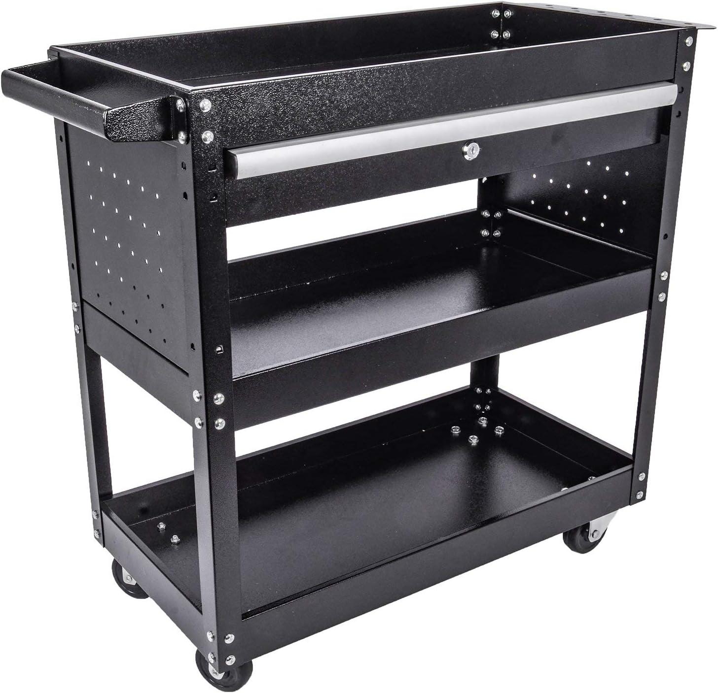 HaGa/® Caja de cart/ón plegable 10 cm x 10 cm x 120 cm 5 unidades