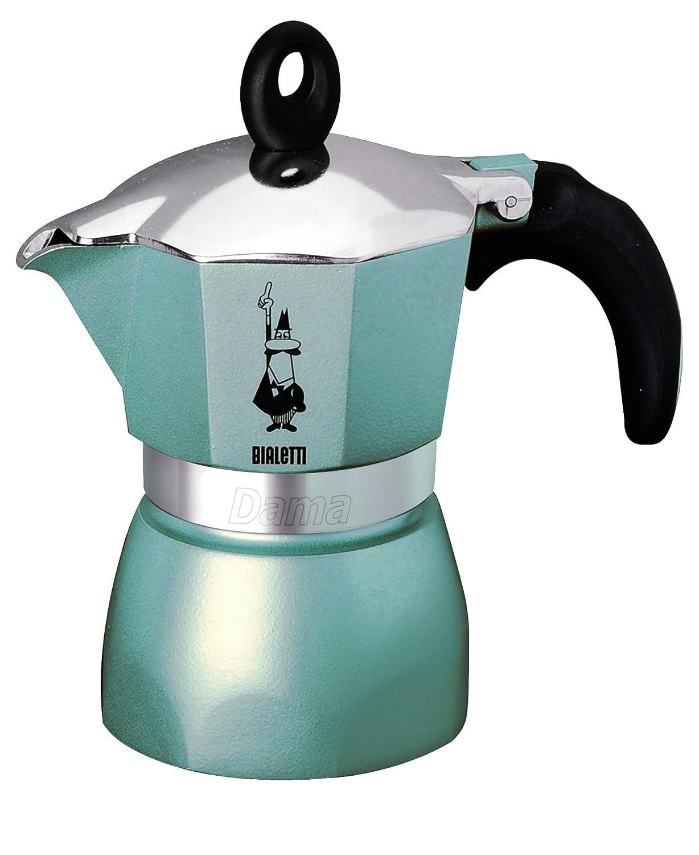 Bialetti 5072Dama Glamour 3Cup Espresso Maker