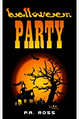 Halloween Party : A Superhero Series - Book 2 (Wrong Place, Wrong Time) Kindle Edition