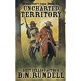 Uncharted Territory (Stonecroft Saga)