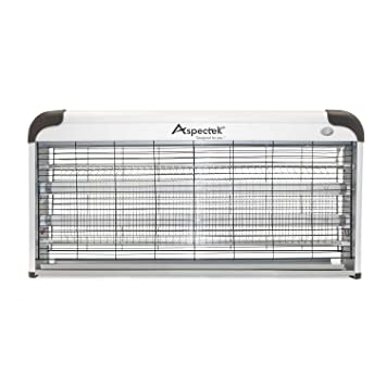 Aspectek 40W Electronic Bug Zapper Indoor Insect Killer