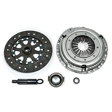 Amazon.com: PPC RACING PREMIUM HD CLUTCH KIT BMW 323 325 i is e es 525i 528e 2.4L 2.5L 2.7L: Automotive