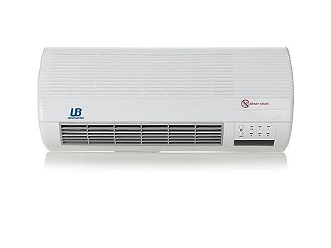 Universal Blue USB2000-16 Calefactor de baño, 2000 W