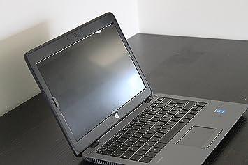 Filtro de Privacidad para HP EliteBook 820 y ordenador portatil (12,5 Pulgadas 16:9): Amazon.es: Informática