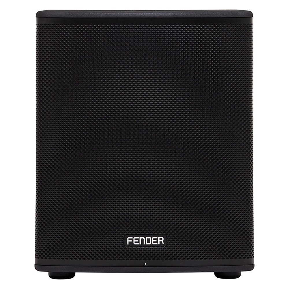 Fender Fortis F-18SUB 18'' Powered Subwoofer 1000W