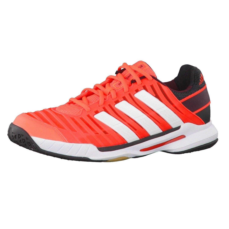 Adidas Adipower Stabil 10.1 ROT Q21828 Grösse  40 2 3