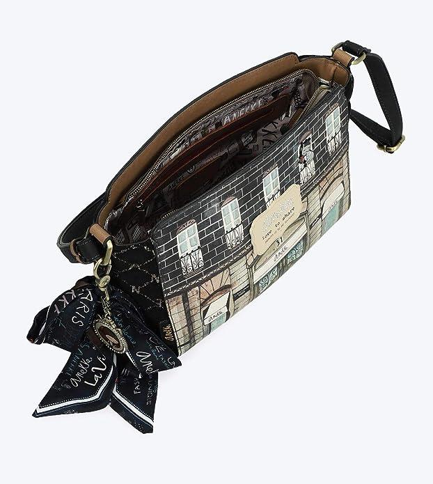 Original bandolera Le Boutique: Amazon.es: Zapatos y complementos