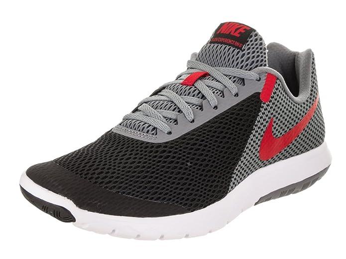 Amazon.com | NIKE Mens Flex Experience RN 6 Running Shoes | Road Running