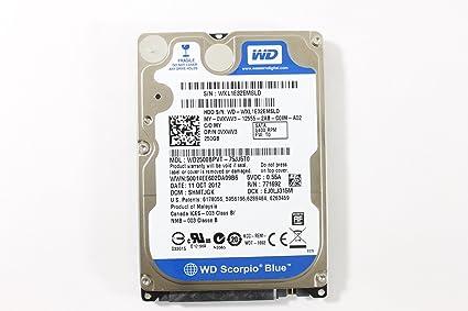 Dell Latitude D400 Western Digital Scorpio Mobile HDD Driver (2019)