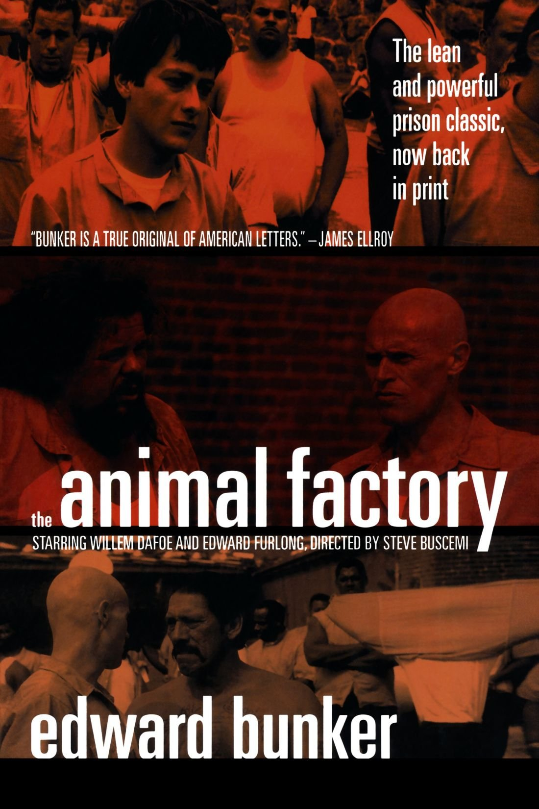Animal Factory: A Novel pdf