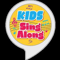 Kids Sing Along