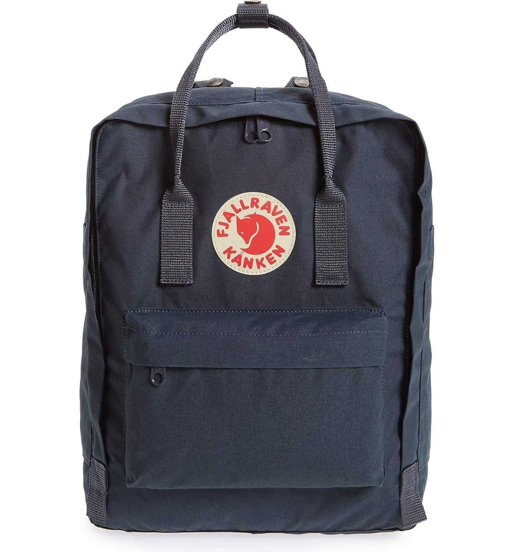 [フェールラーベン] レディース バックパックリュックサック Fjllrven Knken Water Resistant Backpack [並行輸入品] B07FCQXSTZ  One-Size