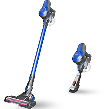 Nequare A18 4-in-1 Electric Broom