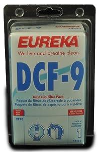 Eureka Style DCF-9 Upright Vacuum Cleaner Filter