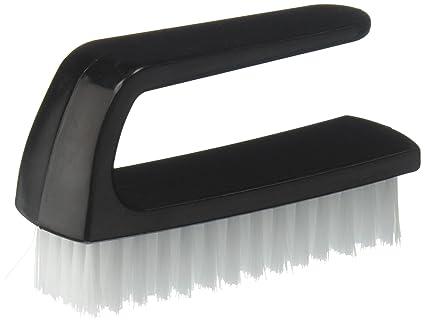 Rendimiento herramienta w985 cepillo para uñas en pecera
