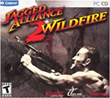 Jagged Alliance 2 Wildfire - PC: Video Games - Amazon.com