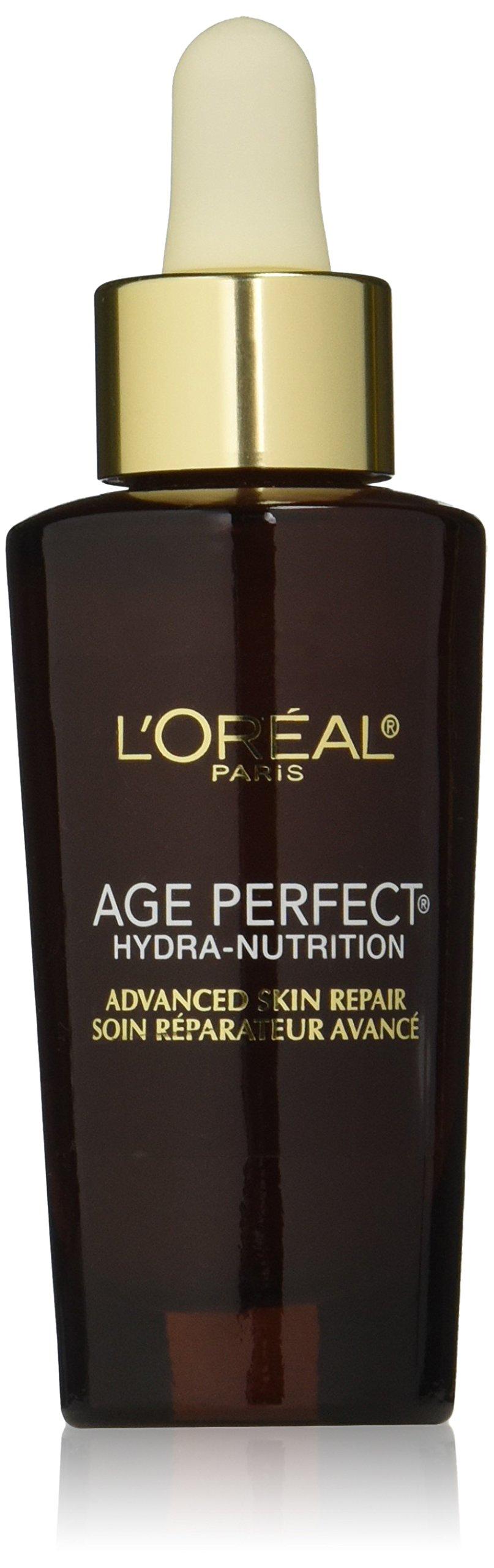 L'Oréal Paris Age Perfect Hydra Nutrition Daily Repair Face Serum, 1 oz.